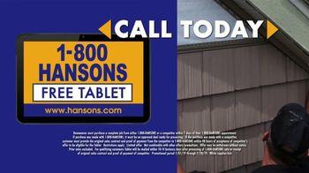 1-800-HANSONS TV Spot, 'Fireworks Sliding' - Thumbnail 6