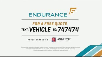 Endurance Direct TV Spot, 'Katie's Blessed Text V3' Featuring Katie Osborne - Thumbnail 5