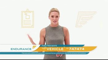 Endurance Direct TV Spot, 'Katie's Blessed Text V3' Featuring Katie Osborne - Thumbnail 7