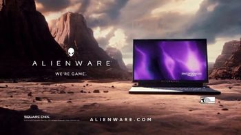 Alienware m15 Gaming Laptop TV Spot, 'A New Realm in Gaming' - Thumbnail 9