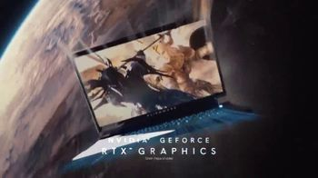 Alienware m15 Gaming Laptop TV Spot, 'A New Realm in Gaming' - Thumbnail 3