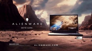 Alienware m15 Gaming Laptop TV Spot, 'A New Realm in Gaming'