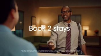 Choice Hotels TV Spot, 'Reward Yourself: Book Two Stays' Song by Vampire Weekend - Thumbnail 4