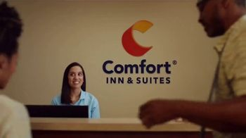 Choice Hotels TV Spot, 'Reward Yourself: Book Two Stays' Song by Vampire Weekend - Thumbnail 7