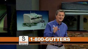 Beldon LeafGuard TV Spot, '30 New Homeowners' - Thumbnail 8