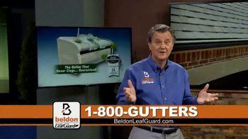 Beldon LeafGuard TV Spot, '30 New Homeowners' - Thumbnail 3