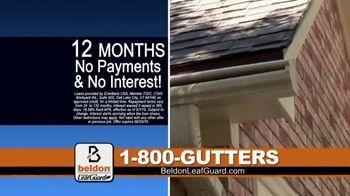 Beldon LeafGuard TV Spot, '30 New Homeowners' - Thumbnail 5