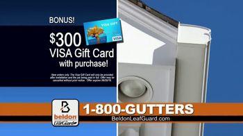 Beldon LeafGuard TV Spot, '30 New Homeowners' - Thumbnail 6