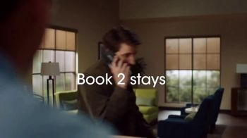 Choice Hotels TV Spot, 'Our Business Is You: $50 Gift Card' - Thumbnail 2
