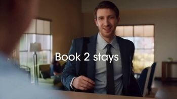 Choice Hotels TV Spot, 'Our Business Is You: $50 Gift Card' - Thumbnail 3