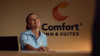 Choice Hotels TV Spot, 'Our Business Is You: $50 Gift Card' - Thumbnail 5