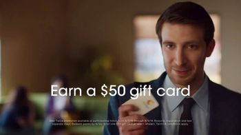 Choice Hotels TV Spot, 'Our Business Is You: $50 Gift Card'