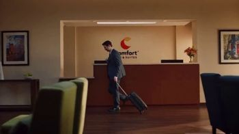 Choice Hotels TV Spot, 'Our Business Is You: $50 Gift Card' - Thumbnail 7