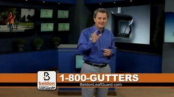 Beldon LeafGuard TV Spot, 'Clog-Free'