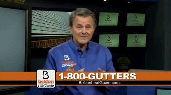 Beldon LeafGuard TV Spot, 'Clog-Free' - Thumbnail 1