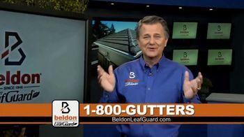 Beldon LeafGuard TV Spot, 'Clog-Free' - Thumbnail 2
