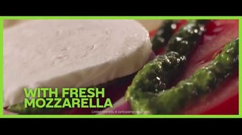 Subway Ciabatta Collection TV Spot, 'Ciabatta Believe It!' - Thumbnail 7