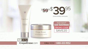 Crepe Erase Advanced TV Spot, 'Changed My Life' Featuring Jane Seymour - Thumbnail 8