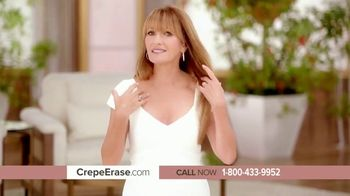 Crepe Erase Advanced TV Spot, 'Changed My Life' Featuring Jane Seymour - 898 commercial airings