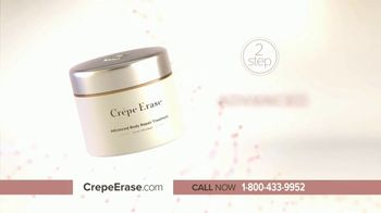 Crepe Erase Advanced TV Spot, 'Changed My Life' Featuring Jane Seymour - Thumbnail 5