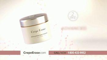 Crepe Erase Advanced TV Spot, 'Changed My Life' Featuring Jane Seymour - Thumbnail 5
