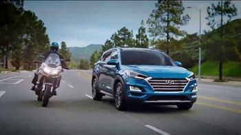 Hyundai 4th of July Sales Event TV Spot, 'Make Blind Spots Less Blind' [T2]