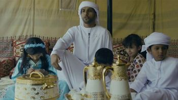 Mohammed bin Rashid Space Centre TV Spot, 'A Dream'
