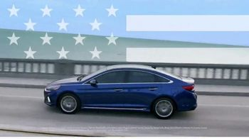 Hyundai 4th of July Clearance Event TV Spot, 'Huge Savings' [T2]