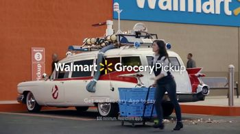 Walmart Grocery Pickup TV Spot, 'Famous Cars: Slimer' Song by Ray Parker Jr. - Thumbnail 9