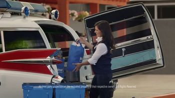 Walmart Grocery Pickup TV Spot, 'Famous Cars: Slimer' Song by Ray Parker Jr. - Thumbnail 3