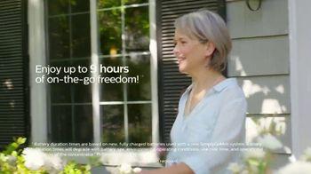 Philips Healthcare SimplyGo Mini TV Spot, 'The Smallest Moments' - Thumbnail 5