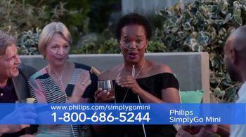 Philips Healthcare SimplyGo Mini TV Spot, 'The Smallest Moments' - Thumbnail 6