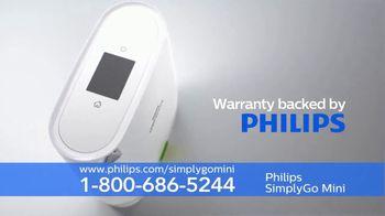 Philips Healthcare SimplyGo Mini TV Spot, 'The Smallest Moments' - Thumbnail 7