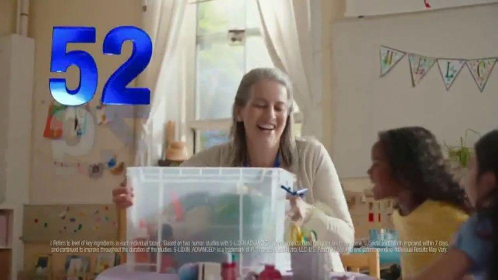 Osteo Bi-Flex Triple Strength TV Commercial, 'Teacher'