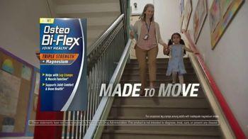 Osteo Bi-Flex Triple Strength TV Spot, 'Teacher' - Thumbnail 6
