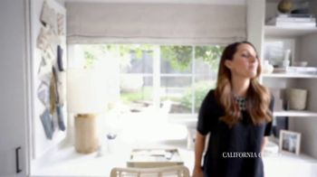 California Closets TV Spot, 'My Life with California Closets: Crystal's Story'