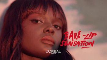 L'Oreal Paris Rouge Signature Sunset TV Spot, 'More Colors' - Thumbnail 6
