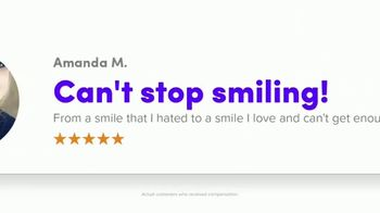 Smile Direct Club TV Spot, 'Diving Form' - Thumbnail 7
