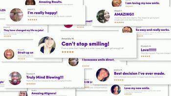 Smile Direct Club TV Spot, 'Diving Form' - Thumbnail 8