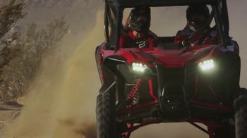 Honda Powersports Talon TV Spot, 'Life Is Better Side by Side'