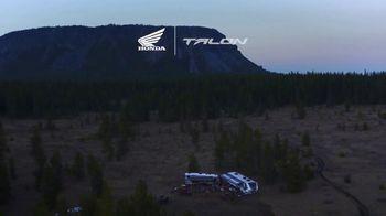 Honda Powersports Talon TV Spot, 'Life Is Better Side by Side' - Thumbnail 8