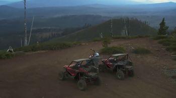 Honda Powersports Talon TV Spot, 'Life Is Better Side by Side' - Thumbnail 3