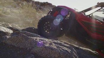 Honda Powersports Talon TV Spot, 'Life Is Better Side by Side' - Thumbnail 4