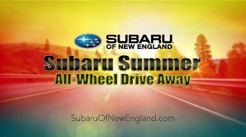 Subaru Summer All-Wheel Drive Away TV Spot, 'Summer Song: Ascent' [T2] - Thumbnail 5