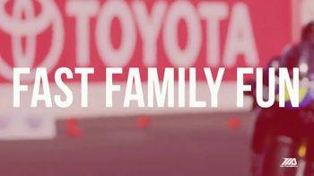 MotoAmerica TV Spot, '2019 Utah Motorsports Campus'