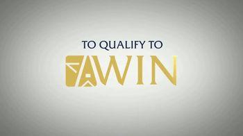 WinStar Farm, LLC Incentive Network TV Spot, 'Breeders and Incentives' - Thumbnail 7