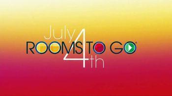 Rooms to Go TV Spot, 'July 4th Hot Buys: Sofia Vergara Dining Set' - Thumbnail 2
