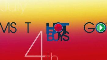 Rooms to Go TV Spot, 'July 4th Hot Buys: Sofia Vergara Dining Set' - Thumbnail 3
