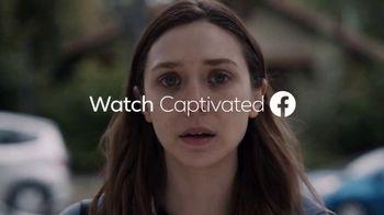 Facebook Watch TV Spot, 'Watch Together'