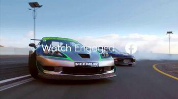 Facebook Watch TV Spot, 'Watch Together' - Thumbnail 4